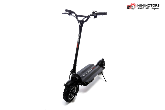 Dualtron_Ultra_Electric_Scooter_Front-2
